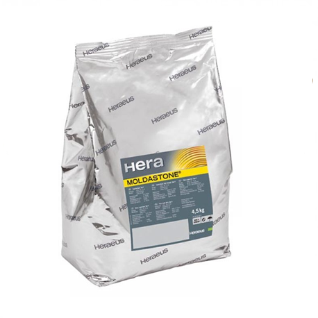 Heraeus Kulzer Modalstone Super Hard Plaster light brown 4.5kg