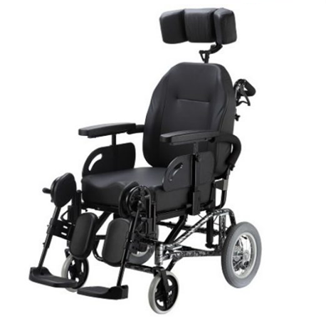 Tile-In-Space Reclining-Rehab Manual Wheelchair (Push-Chair) (R136)