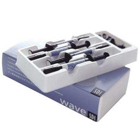 SDI Wave Fluoride Releasing Flowable Composite Intro Kit