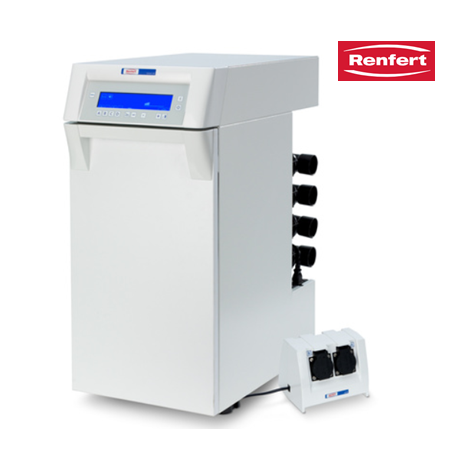 Renfert SILENT V4 Extraction units