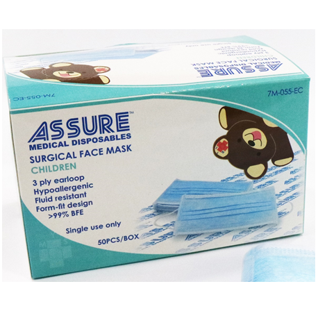 disposable face mask for toddler