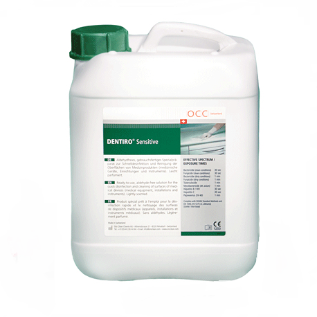 DENTIRO® Sensitive (5 Litres)