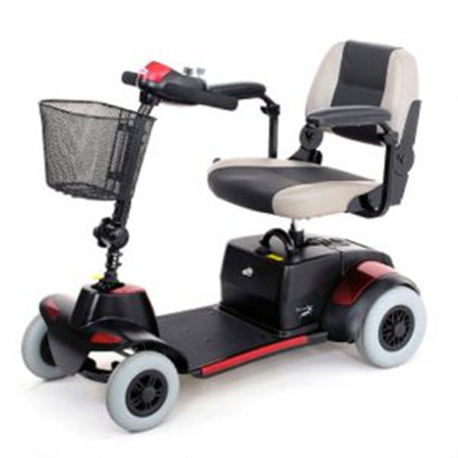 Omni-Traveller 4 (S247) Mobility Scooter