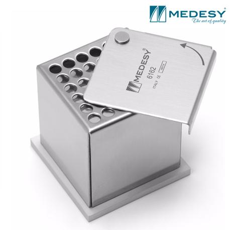 Medesy Cotton Pellet Dispenser #6162
