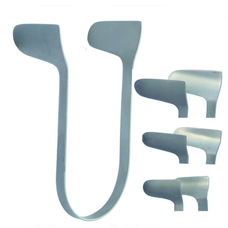 Thudicum Nasal Speculum Set of 3