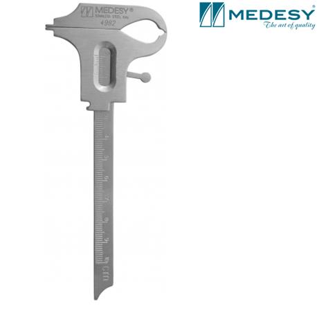 Medesy Caliper Boley mm145 #4982