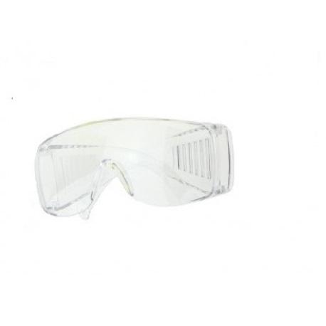 Eye Wear UV protective Clear (Goggles)