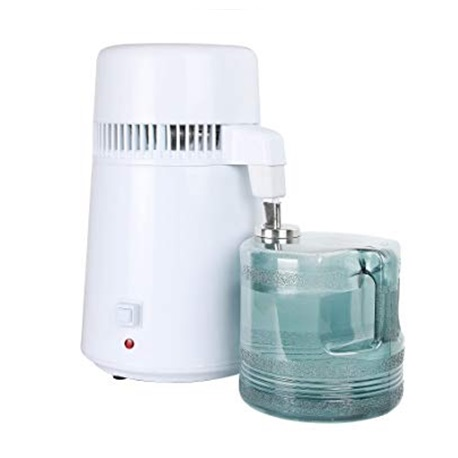 Electric Portable Water Distiller 4L, 220V