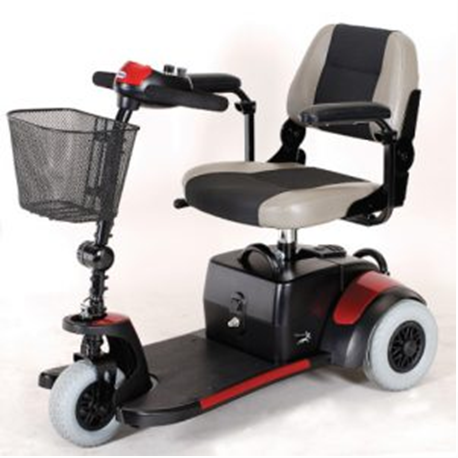 Omni-Traveller 3 (S237) Mobility Scooter