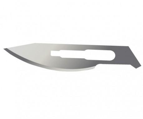 Surgical Blade No. 24 (100 pcs/box)