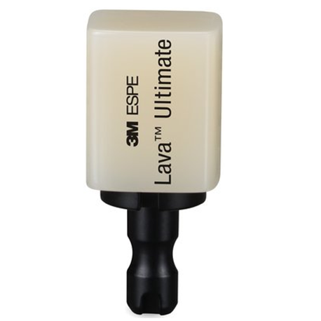 3M Lava™ Ultimate Restorative for CEREC® 14L Shade A3 / LT