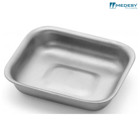 Medesy Tray Mini Titanium #1162