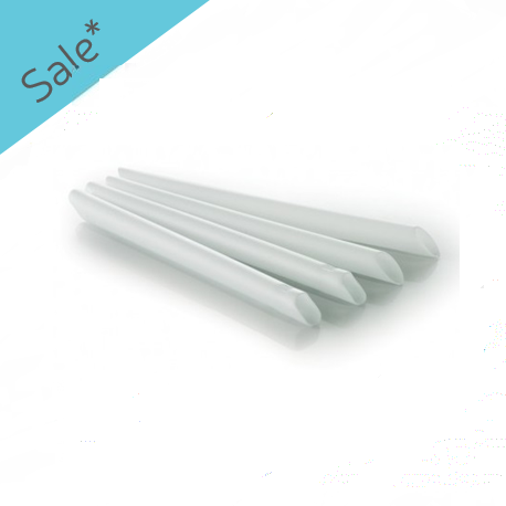 Plastic Oral Evacuator, Vented (100 pcs/ bag)