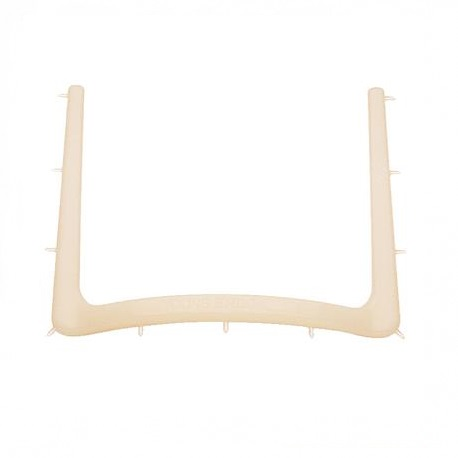 Young Dental Plastic Rubber Dam Frame #171401