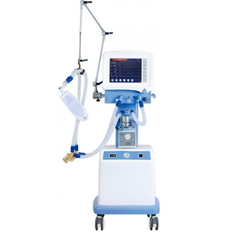 ICU Ventilator Machine Unit, S1100