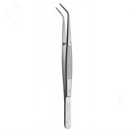 Medesy College Tweezer, 150mm (#1026)