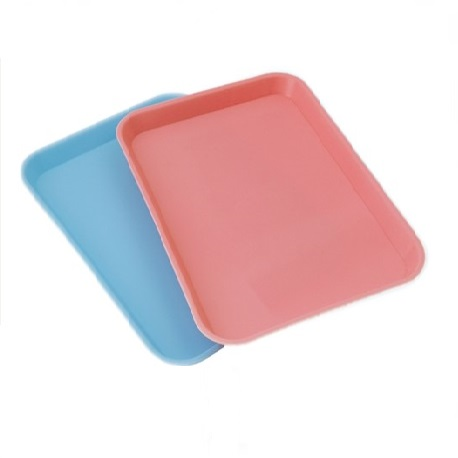Set-Up Tray (Light Pink)