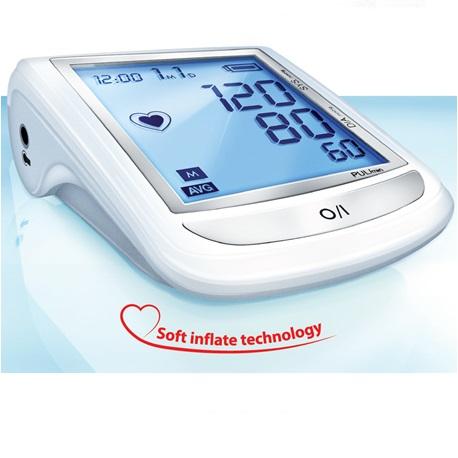 Medel ELITE Automatic Blood Pressure Monitor
