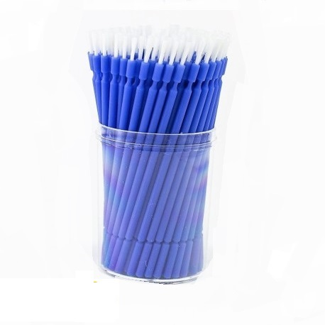 Bendable Microbrush applicator (400pcs/box)