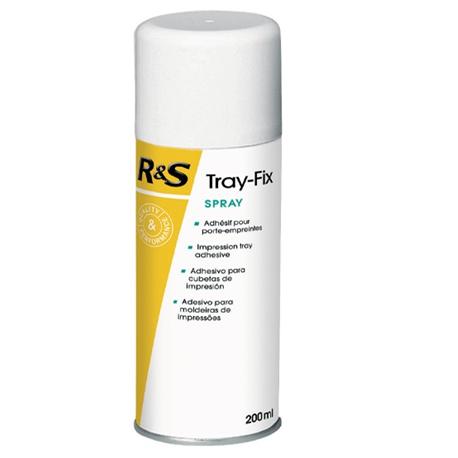 R&S Tray-fix/Tray Adhesive Spray (200ml)