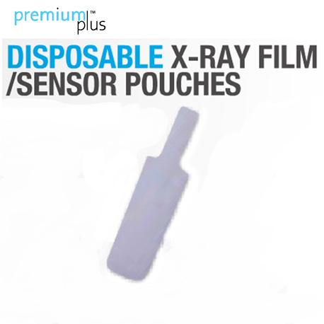 Premium Plus X-ray Film / Sensor Pouches 200 pcs/pack #149
