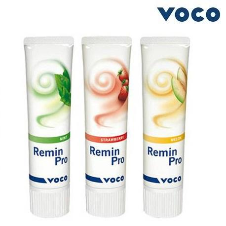Voco Remin Pro 40g/Tube Assorted