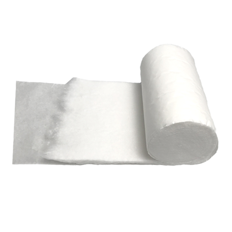Softprotect Cotton Wool Roll, 454 gms