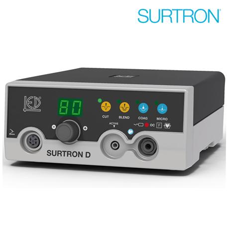 Surtron Monopolar Electrosurgical Unit 80D