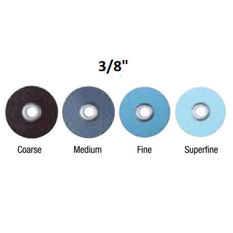 3M Sof-Lex™ Polishing Discs Refills 3/8 # 4850