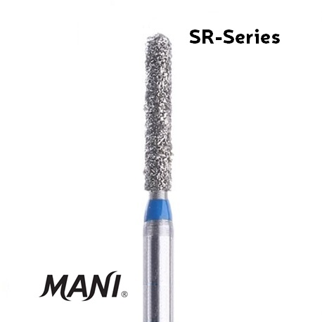 Mani Diamond Bur (5pcs/pack)- SR Series