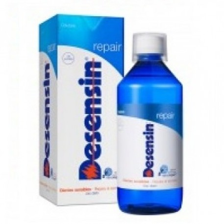 DESENSIN® repair mouthwash 500ml (*New)