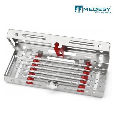 Medesy Excavators Kit #670/KIT