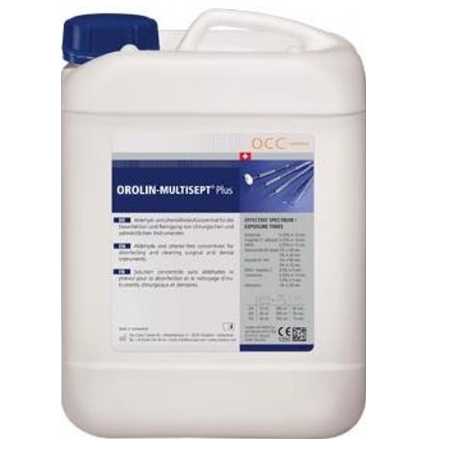 OROLIN MUTLTISEPT® Plus, 5L