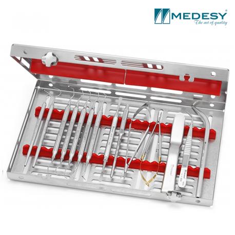 Medesy Periodontal Surgery Kit #1953/KIT