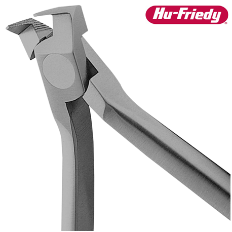 Hu-Friedy Tip back pliers
