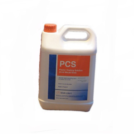 Plaster Coating Solution, Cold Mould Seal, 500 ml