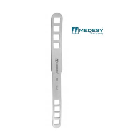 Medesy Retractor/ Tongue Drepressor Bruenings mm190 #893