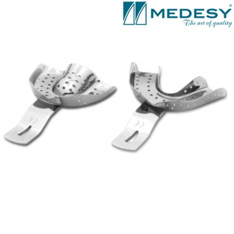 Medesy Kit Impression-Tray Ehricke #6001/KIT