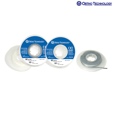 Ortho Technology Elastic Thread-Solid 50