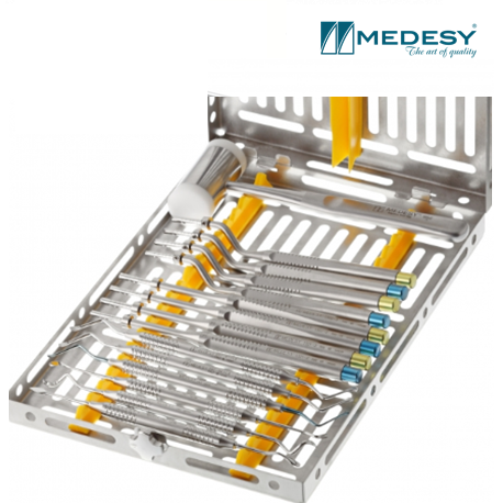 Medes Sinus Advanced Kit #1673/7