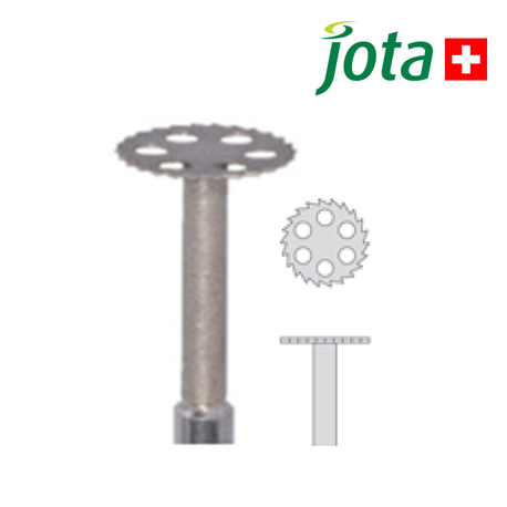 Jota Diamond Disc/ Oral Surgery/Osteotomy Disc #231DEF.HP.070