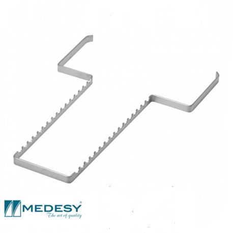 Medesy Instrument Frame #983 (16 Instruments)