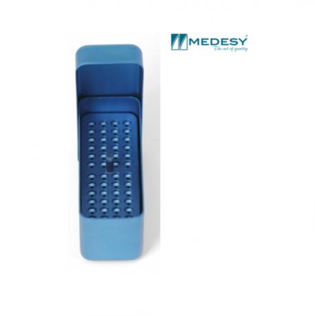 Medesy Endodontic Box Aluminium Small #996
