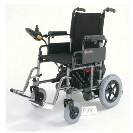 Omni-Mobile Power Wheelchair P102