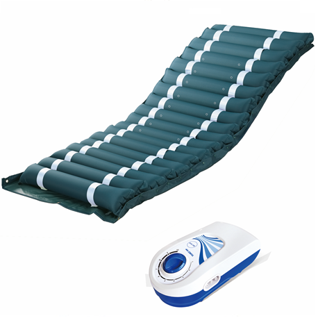 Alternating System Air Mattress with Pump #YHMED 4.5