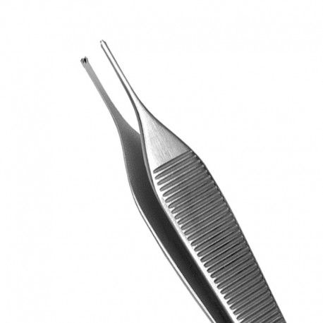 Adson Tissue Forceps, 1 x2T