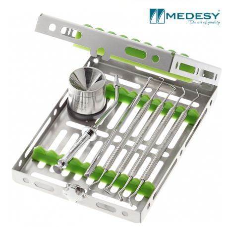 Medesy Amalgam Basic Kit #1675/2