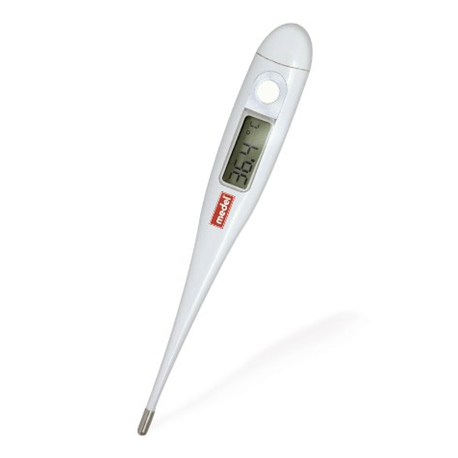 Medel Thermo Digital Thermometer for Oral, Rectal or Axillary use
