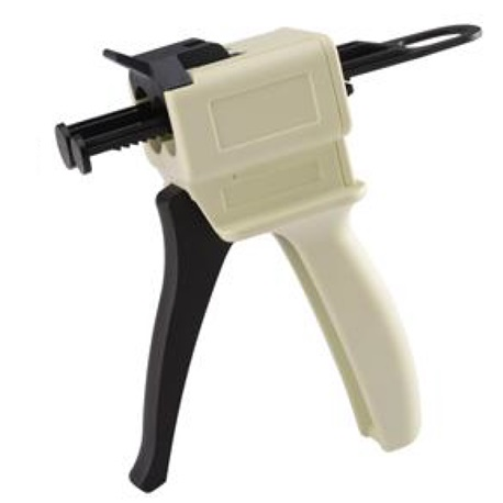 Automix Dispensing/ Mixing Gun Type 25ml 1:1