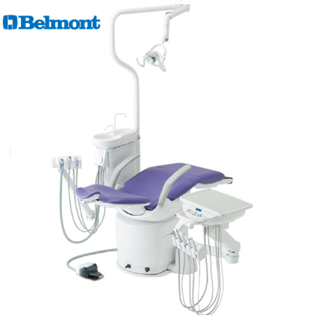 Belmont SP-CLEO II Dental Chair/Treatment Unit